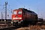 """LTS 0342 - DB Cargo """"233 127-0"""" 28.01.2017 - GroßkorbethaSteffen Kliemann"""