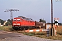 """LTS 0342 - DB Cargo """"233 127-0"""" 10.08.2002 - LitschenDieter Stiller"""