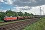 """LTS 0342 - DB Cargo """"233 127-0"""" 12.06.2017 - Leipzig-WiederitzschAlex Huber"""