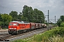 "LTS 0342 - DB Cargo ""233 127-0"" 05.07.2017 - Leipzig-TheklaAlex Huber"