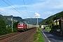 """LTS 0342 - DB Cargo """"233 127-0"""" 30.07.2017 - KrippenStefan Tschulik"""