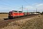 "LTS 0342 - DB Cargo ""233 127-0"" 19.08.2018 - NudowNorman Gottberg"