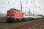 "LTS 0342 - Railion ""233 127-0"" 31.03.2008 - Nuthetal-SaarmundNorman Gottberg"