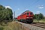 """LTS 0342 - DB Cargo """"233 127-0"""" 23.06.2019 - Bitterfeld-Wolfen-GreppinAlex Huber"""