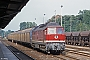 "LTS 0344 - DR ""232 128-9"" 19.08.1992 - Berlin-WannseeIngmar Weidig"