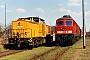 "LTS 0344 - DB Cargo ""232 128-9"" 03.04.2000 - Berlin-ReinickendorfThomas Rose"