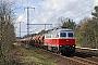 """LTS 0344 - PCC """"232 128-9"""" 12.03.2008 - Berlin-FriedrichshagenSebastian Schrader"""