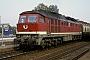 """LTS 0344 - DB AG """"232 128-9"""" 09.10.1994 - Brandenburg (Havel)Werner Brutzer"""