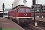 "LTS 0344 - DB AG ""232 128-9"" 04.05.1997 - Hannover, HauptbahnhofNorbert Schmitz"