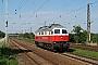 """LTS 0344 - DB Schenker """"232 128-9"""" 22.08.2013 - SaarmundNorman Gottberg"""