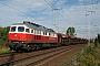 "LTS 0344 - DB Schenker ""232 128-9"" 27.09.2013 - Berlin-WuhlheideNorman Gottberg"