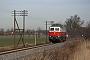 """LTS 0344 - DB Schenker """"232 128-9"""" 18.02.2014 - HorkaTorsten Frahn"""