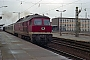 "LTS 0344 - DB AG ""232 128-9"" 16.02.1997 - Magdeburg, HauptbahnhofHeiko Müller"