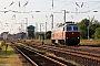 """LTS 0344 - DB Schenker """"232 128-9"""" 02.07.2013 - Stralsund, HauptbahnhofPaul Tabbert"""