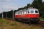 """LTS 0344 - DB Schenker """"232 128-9"""" 03.08.2014 - Berlin-FriedrichshagenNorman Gottberg"""