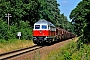 "LTS 0344 - DB Schenker ""232 128-9"" 11.07.2015 - bei KodersdorfTorsten Frahn"