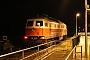"""LTS 0344 - DB Schenker """"232 128-9"""" 19.10.2015 - PritzwalkChristoph Meyer"""