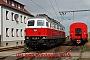 """LTS 0344 - DB Schenker """"232 128-9"""" 17.09.2015 - Seddin, BetriebswerkIngo Wlodasch"""