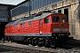 """LTS 0344 - DB Cargo """"232 128-9"""" 08.05.2003 - Seddin, BetriebswerkB. Braun (Archiv Werner Brutzer)"""