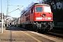 "LTS 0345 - Railion ""232 129-7"" 11.03.2007 - Stadt WehlenDaniel Miranda"