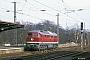 "LTS 0345 - DR ""232 129-7"" 31.03.1992 - Potsdam, HauptbahnhofIngmar Weidig"