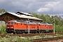 "LTS 0345 - Railion ""232 129-7"" 30.07.2007 - HorkaTorsten Frahn"