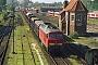 "LTS 0345 - DB Cargo ""232 129-7"" 16.10.2001 - Lübeck, HauptbahnhofJens Vollertsen"