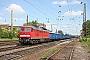 "LTS 0347 - DB Schenker ""232 131-3"" 16.06.2010 - Leipzig-MockauDaniel Berg"