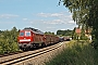 "LTS 0347 - DB Schenker ""232 131-3"" 17.06.2011 - HerlasgrünPhilipp Popp"