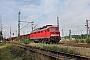 """LTS 0347 - DB Schenker """"232 131-3"""" 12.08.2013 - Oberhausen-WestPatrick Bock"""