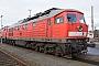 """LTS 0347 - DB Schenker """"232 131-3"""" 07.02.2016 - Oberhausen-Osterfeld, BetriebswerkJürgen Schnell"""