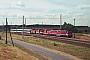 "LTS 0347 - DB AG ""232 131-3"" 19.07.1997 - KargowMichael Uhren"