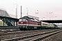 """LTS 0348 - DR """"132 132-2"""" 16.08.1987 - Berlin-Friedrichsfelde OstMichael Uhren"""