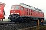 """LTS 0348 - DB Cargo """"232 132-1"""" 17.11.2000 - PratauSteffen Hennig"""