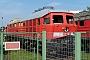 "LTS 0348 - DB Cargo ""232 132-1"" 17.09.2006 - Cottbus, AusbesserungswerkAndreas Haufe"