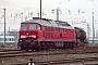 "LTS 0348 - DB Cargo ""232 132-1"" 14.01.2001 - CottbusHeiko Müller"