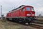 """LTS 0351 - DB Schenker """"232 135-4"""" 31.03.2010 - GubenFrank Gutschmidt"""