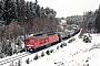 """LTS 0351 - DB Schenker """"232 135-4"""" 17.02.2009 - bei RöthenbachReinhold Buchner"""