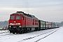 "LTS 0351 - DB Schenker ""232 135-4"" 03.12.2010 - SulikówJörg Flecks"