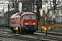 """LTS 0351 - DB Schenker """"232 135-4"""" 29.02.2012 - WęgliniecTorsten Frahn"""