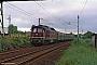 """LTS 0351 - DR """"232 135-4"""" 01.08.1992 - RoßlaJohn Henry Deterding"""