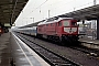 """LTS 0352 - DB Cargo """"232 134-7"""" 28.03.2000 - Berlin-LichtenbergHeiko Müller"""