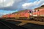 "LTS 0352 - DB Cargo ""232 134-7"" 16.02.2014 - Magdeburg, Hafen br232.com Archiv"