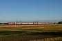 """LTS 0353 - DB Cargo """"232 137-0"""" 14.01.2012 - bei Brandenburg V300-Spezialist"""