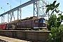 """LTS 0353 - DB Cargo """"232 137-0"""" 01.06.2011 - Sassnitz-Mukran (Rügen)Paul Tabbert"""