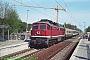 "LTS 0353 - DB AG ""232 137-0"" 11.05.1997 - FinkenkrugNorbert Schmitz"