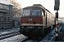 """LTS 0354 - DR """"132 139-7"""" 04.01.1989 - Berlin-WannseeLeonhard Grunwald"""