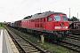 "LTS 0357 - Railion ""232 141-2"" 06.08.2006 - Nienburg (Weser)Frank Weber"