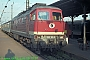 "LTS 0357 - DB AG ""232 141-2"" 06.10.1997 - Erfurt, HauptbahnhofNorbert Schmitz"