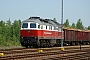 """LTS 0357 - Rail Time Polska """"232 141-2"""" 11.06.2014 - GörlitzTorsten Frahn"""